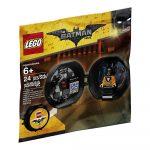 5004929 LEGO® The LEGO® Batman Movie Batman csata golyó