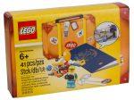 5004932 LEGO® City Utazó bõrönd építõ készlet