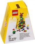 5004934 LEGO® Szezonális készletek Karácsonyi dísz