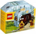 5004936 LEGO® Minifigurák Ikoniukus barlang