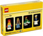 5004941 LEGO® City Minifigura gyűjtemény