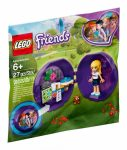 5005236 LEGO® Friends Stephanie Klubház golyó