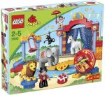 5593 LEGO® DUPLO® Cirkusz