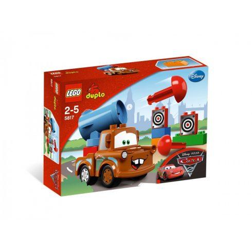 5817 LEGO® DUPLO® LEGO DUPLO® Matuka ügynök