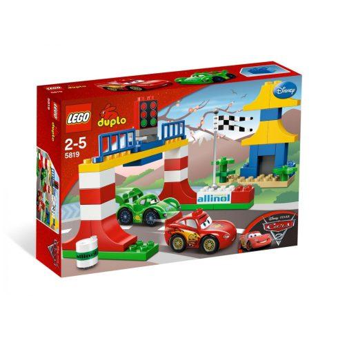 5819 LEGO® DUPLO® Verdák 2 - Tókiói verseny