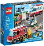 60023 LEGO® City LEGO® City Kezdő készlet