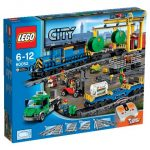 60052 LEGO® City Cargo Train