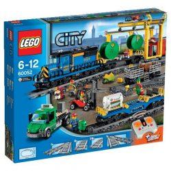 60052 LEGO® City Cargo Train