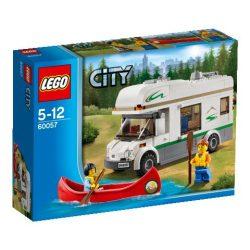 60057 LEGO® City Lakóautó