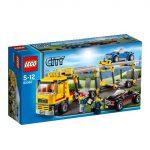 60060 LEGO® City Autószállító