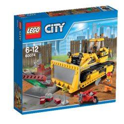 60074 LEGO® City Buldózer