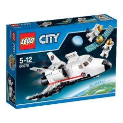 60078 LEGO® City Űrsikló