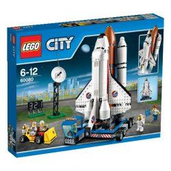 60080 LEGO® City Űrrepülőtér