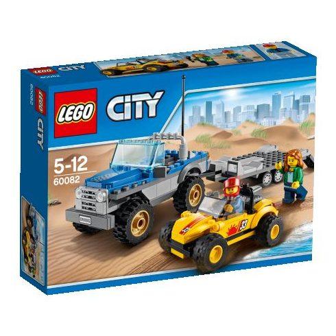 60082 LEGO® City Homokfutó-szállító