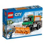 60083 LEGO® City Hókotró