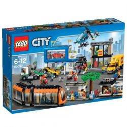 60097 LEGO® City Nagyvárosi hangulat