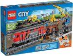 60098 LEGO® City Nehéz tehervonat