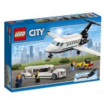 60102 LEGO® City VIP magánrepülõgép