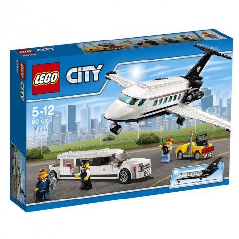 60102 LEGO® City VIP magánrepülőgép