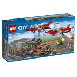 60103 LEGO® City Légi bemutató