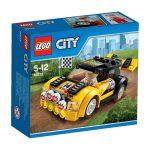 60113 LEGO® City Rally autó