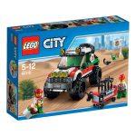 60115 LEGO® City 4 x 4 terepjáró