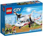 60116 LEGO® City Mentőrepülőgép