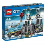 60130 LEGO® City Börtönsziget