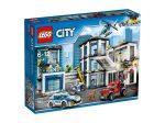 60141 LEGO® City Rendőrkapitányság
