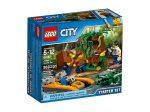 60157 LEGO® City Dzsungel kezdőkészlet
