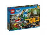 60160 LEGO® City Dzsungel mozgó labor