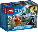 60170 LEGO® City Terepjárós üldözés