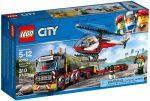 60183 LEGO® City Nehéz rakomány szállító