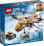 60193 LEGO® City Sarkvidéki légi szállítás