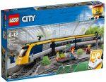 60197 LEGO® City Személyszállító vonat