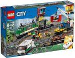 60198 LEGO® City Tehervonat