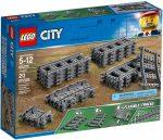 60205 LEGO® City Sínek