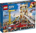 60216 LEGO® City Belvárosi tűzoltóság