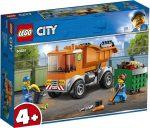 60220 LEGO® City Szemetes autó