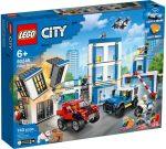 60246 LEGO® City Rendőrkapitányság