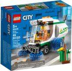 60249 LEGO® City Utcaseprő gép