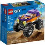 60251 LEGO® City Óriás-teherautó