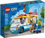 60253 LEGO® City Fagylaltos kocsi