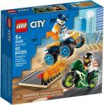 60255 LEGO® City Kaszkadőr csapat