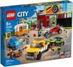 60258 LEGO® City Szerelőműhely
