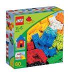 6176 LEGO DUPLO alapelemek – Deluxe