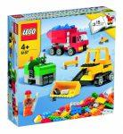 6187 LEGO® Creator Útépítő készlet