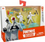 moose™ toys Fortnite Battle Royal Duo Pack -  Wild Card (Hearts) és Wild Card (Spades) 63541