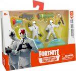 moose™ toys Fortnite Battle Royal Duo Pack -  Wild Card (Hearts) és Wild Card (Spades) 63541