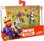 moose™ toys Fortnite Battle Royal Duo Pack - Beef Boss és Grill Sergeant 63543